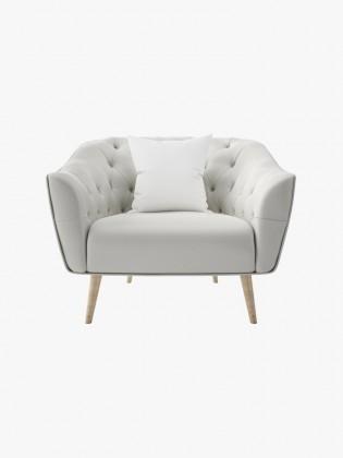 Arthur Fabric Sofa